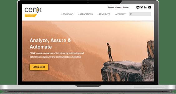 best website designers near Knoxville TN