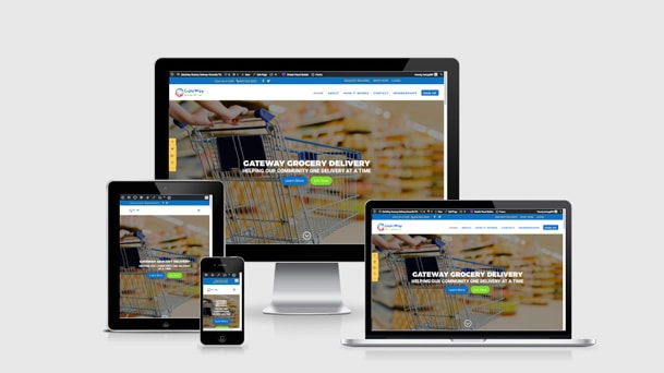 voted top website design company in Knoxville, TN