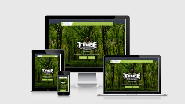 who is the best knoxville web design company