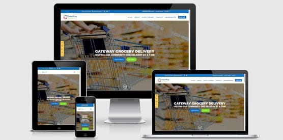 knoxville-web-design-for-gateway-grocery-delivery