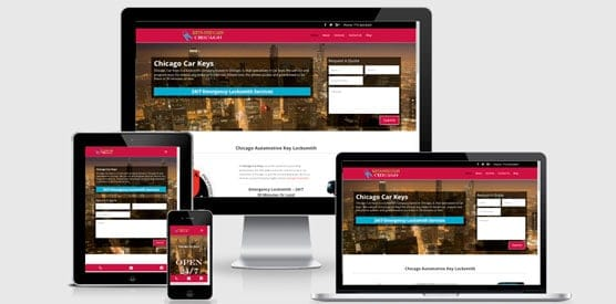 knoxville website design company for ranking on google